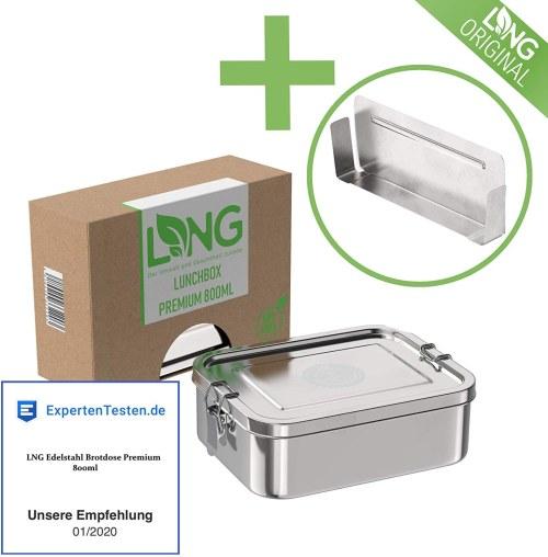 Ubersicht Lieferung LNG Lunchbox