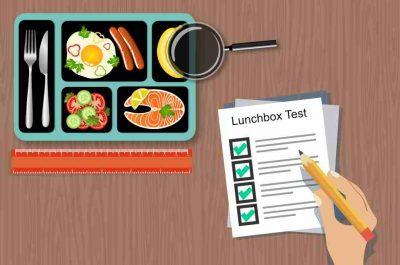Brotdose für Kinder im Test mit Checkliste