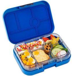 Befüllte YumBox Original BentoBox für Kinder