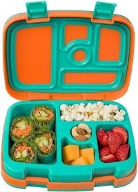 Gefüllte BentGo Kids Lunchbox